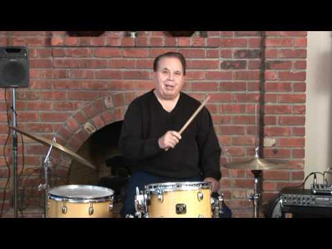 James Brown Mother Popcorn - Drums - Duncan Branom