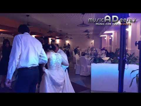 Dj per matrimonio - www.musicadeejay.com- L'approdo  - Ballo