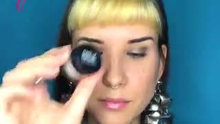 Whatthetruck x BeautyGang - Tuto taches de rousseur