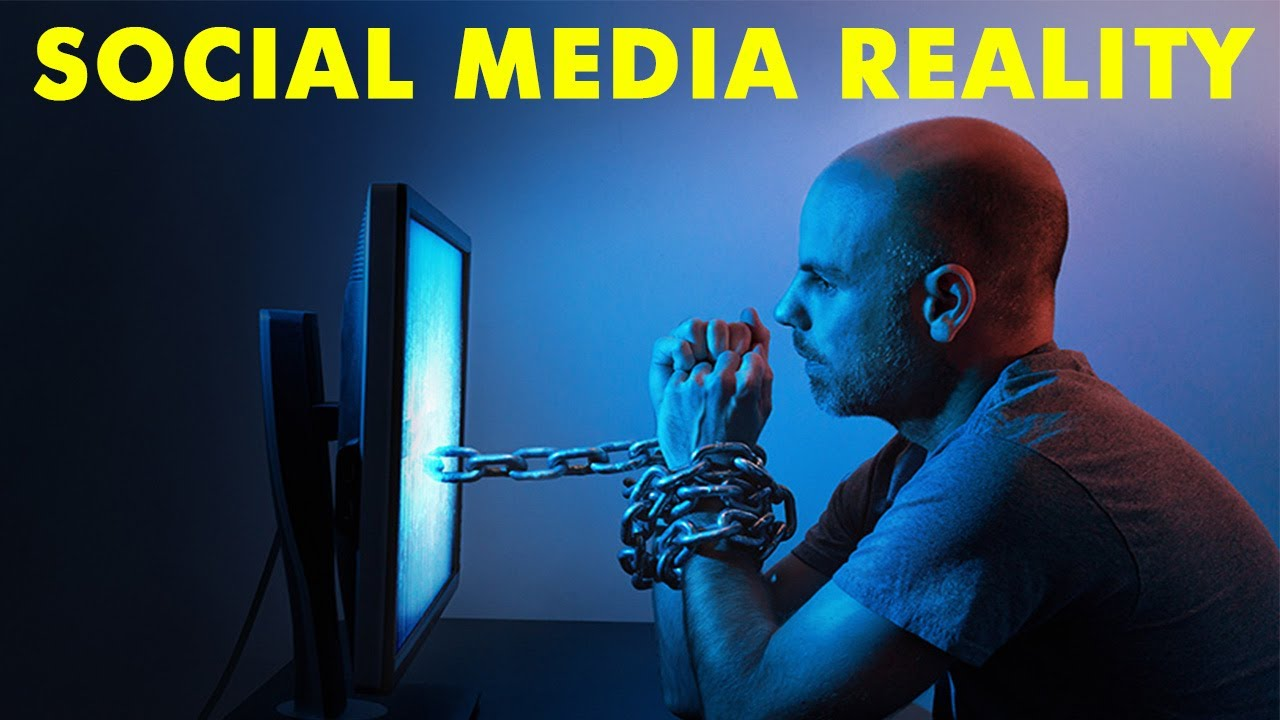Untold facts of social media that will leave you speechless