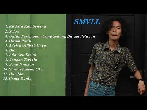 Free Download Ku Kira Kau Senang - Smvll Full Album Mp3 dan Mp4