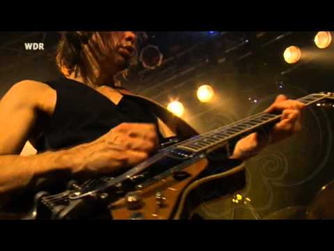 Tito & Tarantula - Come Out Clean (Live 2008 HD)