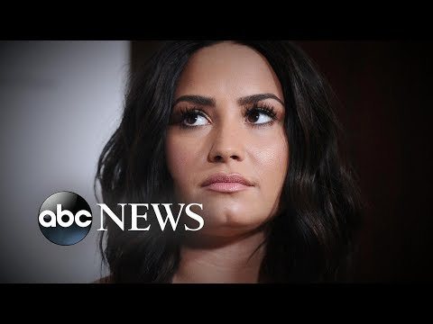 911 call released in Demi Lovato reported overdose Mp3