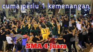 Download Video SMA 4 TIM TERBAIK DI BERAU MP3 3GP MP4