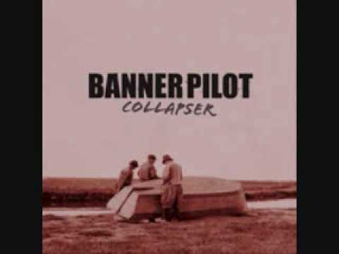 Banner Pilot - Skeleton Key