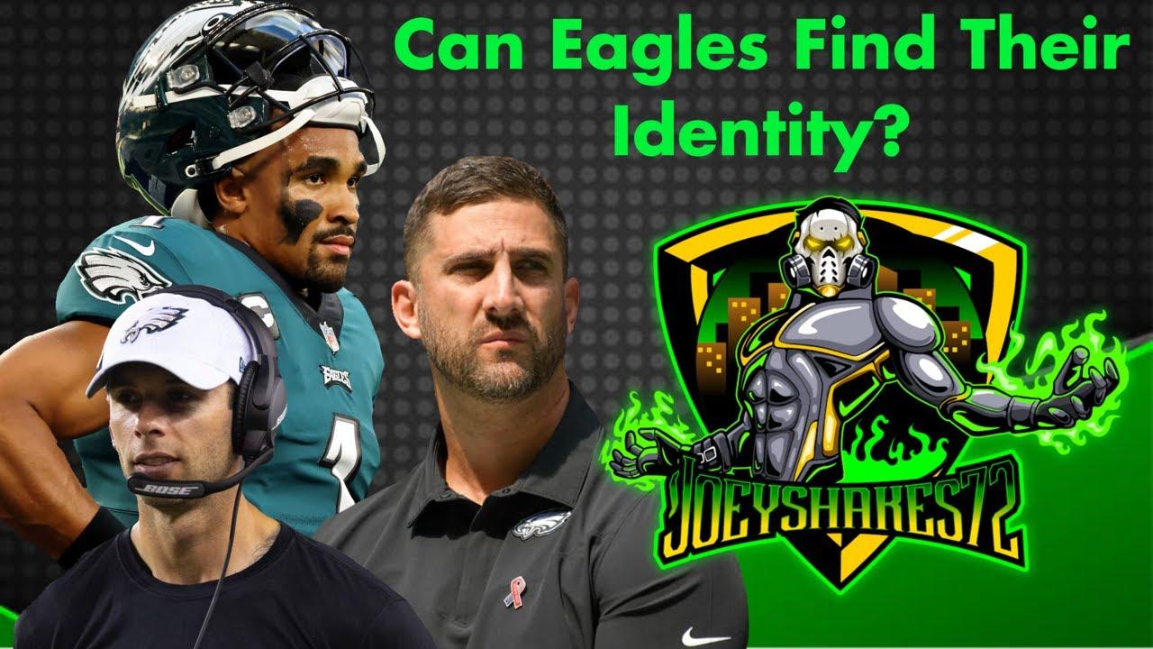 Passive Eagles' defense, Jalen Hurts struggle in 33-22 loss to ...