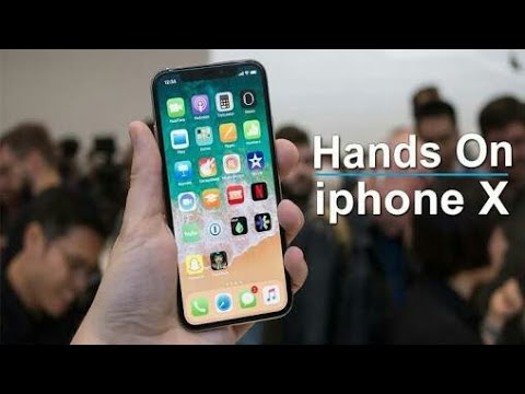 apple-iphone-x-unboxing-&-first-look-in-हिंदी-iphone-10