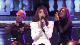 Cover images 130506 Ailee - Heaven [1080P]