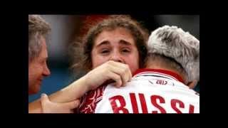 Олимпийская чемпионка из Тулуна
