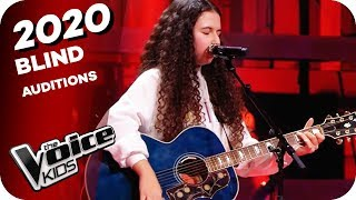 Baixar Alice Merton - Why So Serious (Cathleen) | The Voice Kids 2020 | Blind Auditions