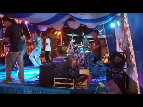 d' new lensa - seandainya (samson) Live