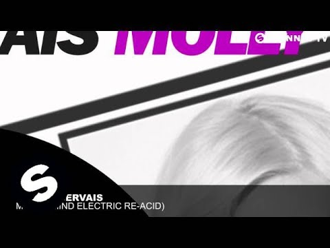 Cedric Gervais  Molly Mind Electric Re Acid