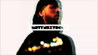 Wünderkid Mix: Miguel & PARTYNEXTDOOR - Girl With The Tattoo / Break From Toronto