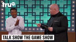 Talk Show the Game Show - Bonus: Where In The World Is... Lane College? (ft. Seaton Smith) | truTV