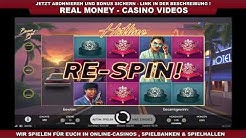 NEU - Hotline Slot - 300 EUR Real Money - Casino Videos