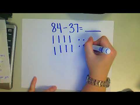 Subtraction with Regrouping r