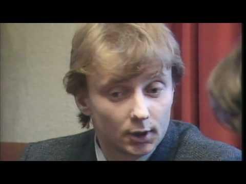 Interview met Willem Holleeder en Cor van Hout