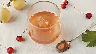 Яблочное желе на зиму | Без желатина и агар-агара