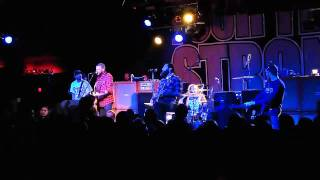 Four Year Strong - What The Hell Is A Gigawatt? (LIVE HD)
