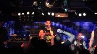 MXPX - Heard That Sound (Live in Madrid) HD