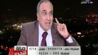 بالفيديو.. مدير تحرير الأهرام: مصاريف الجامعة الأمريكية