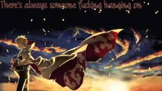 Nightcore: Bullet For My Valentine - Tears Don't Fall w/Lyrics