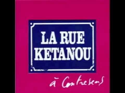 La Rue Ketanou