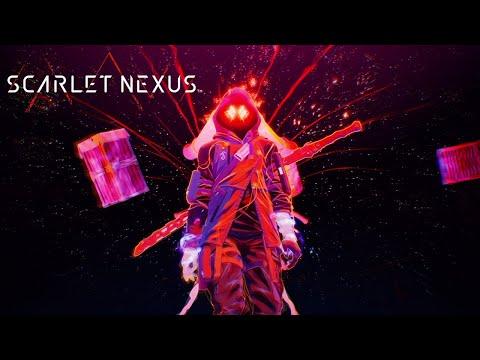 Scarlet Nexus - Gamescom 2020 Trailer