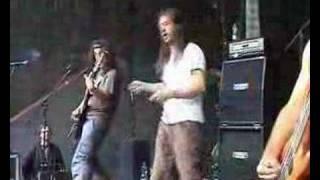 ALIENATION MENTAL - obscene extreme 2006 - song SCREW