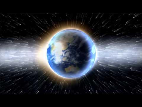 Jonathan Goldman -- The Divine Name: I AM