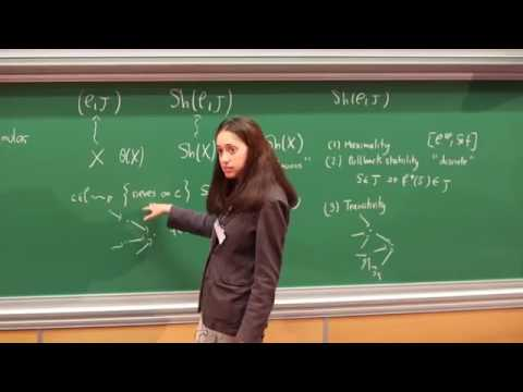 Categorical Logic Introduction