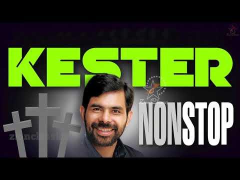 Best Christian Devotional Songs Of Kester | Malayalam Christian Devotional Songs | Jino Kunnumpurath