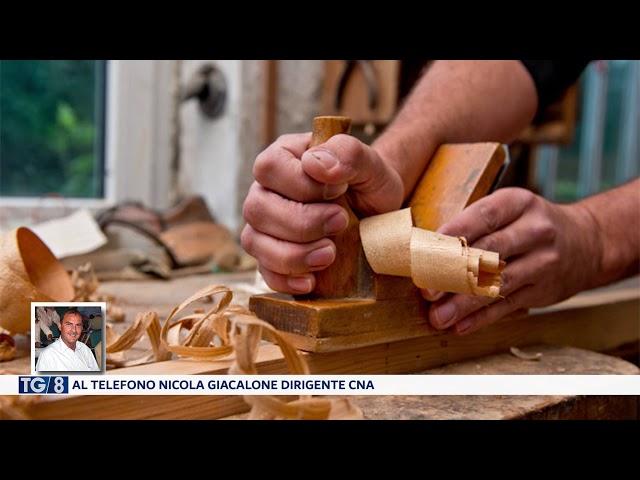 Aiuti di sostegno al reddito per le imprese artigiane