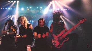 1995 - Iron Maiden - The Aftermath (Live in Gothenburg)