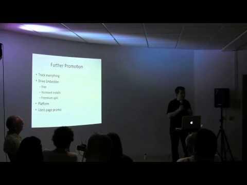 Dan Lester - Developing and selling WordPress plugins - Jun 2014