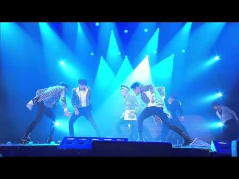"[YTMA] SHINee 샤이니 - ""Everybody"""
