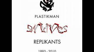 Plastikman - Ask Yourself vs. Headcase (Fabrizio Maurizi's Reply Yourself Remix)