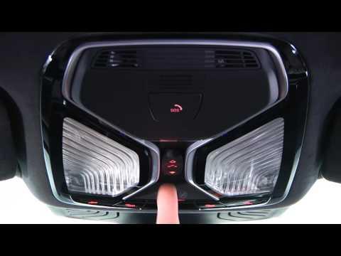 Panoramic Moonroof | BMW Genius How-To