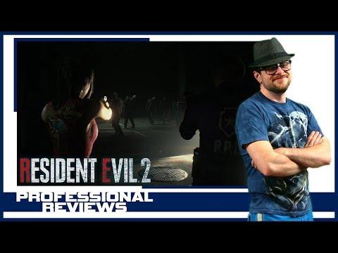 resident-evil-2-(ps4)-|-professional-reviews-(no-stream)