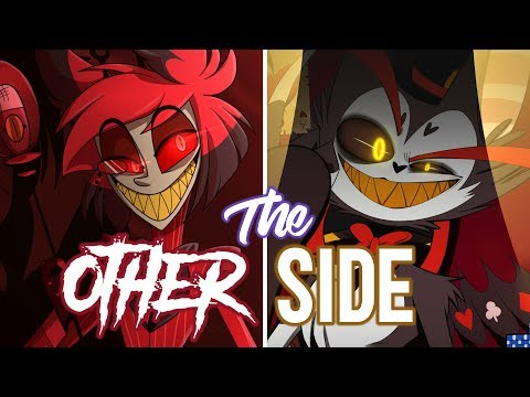 The Other Side (Alastor & Husk's Song)   Hazbin Hotel