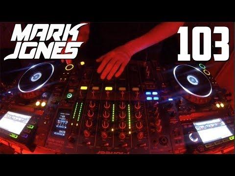 #103 Tech House Mix Feb 27th 2018