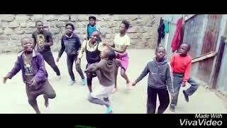 Best Hot Hit Kids Dance
