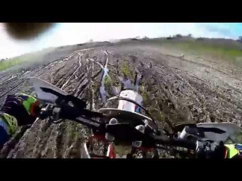 Vuelta a la Costera (Circuito natural en Casilda, Santa Fe, Argentina)
