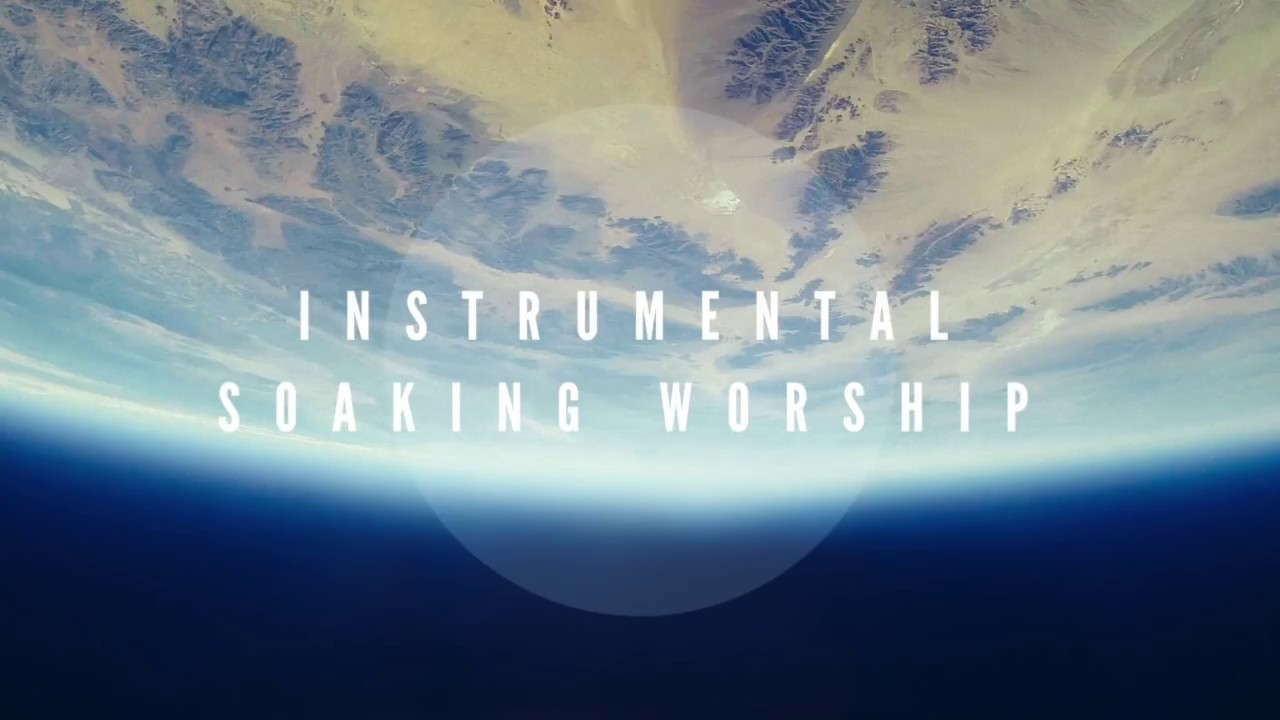 THE BEGINNING AND THE END // SOAKING IN HIS PRESENCE // INSTRUMENTAL WORHIP