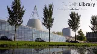 TU Delft - Library