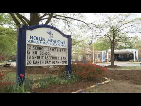 What's in a Name? -- Hollin Meadows Elementary School