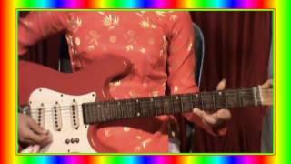 : KA câu rao vọng kim lang guitar (tập 1)