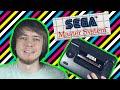 Sega Master System из Калининграда!