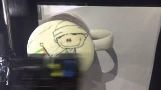 Food Printer 2