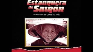 Los Chikos del Maiz - Paraísos artificiales (ft. Laura) (2014)